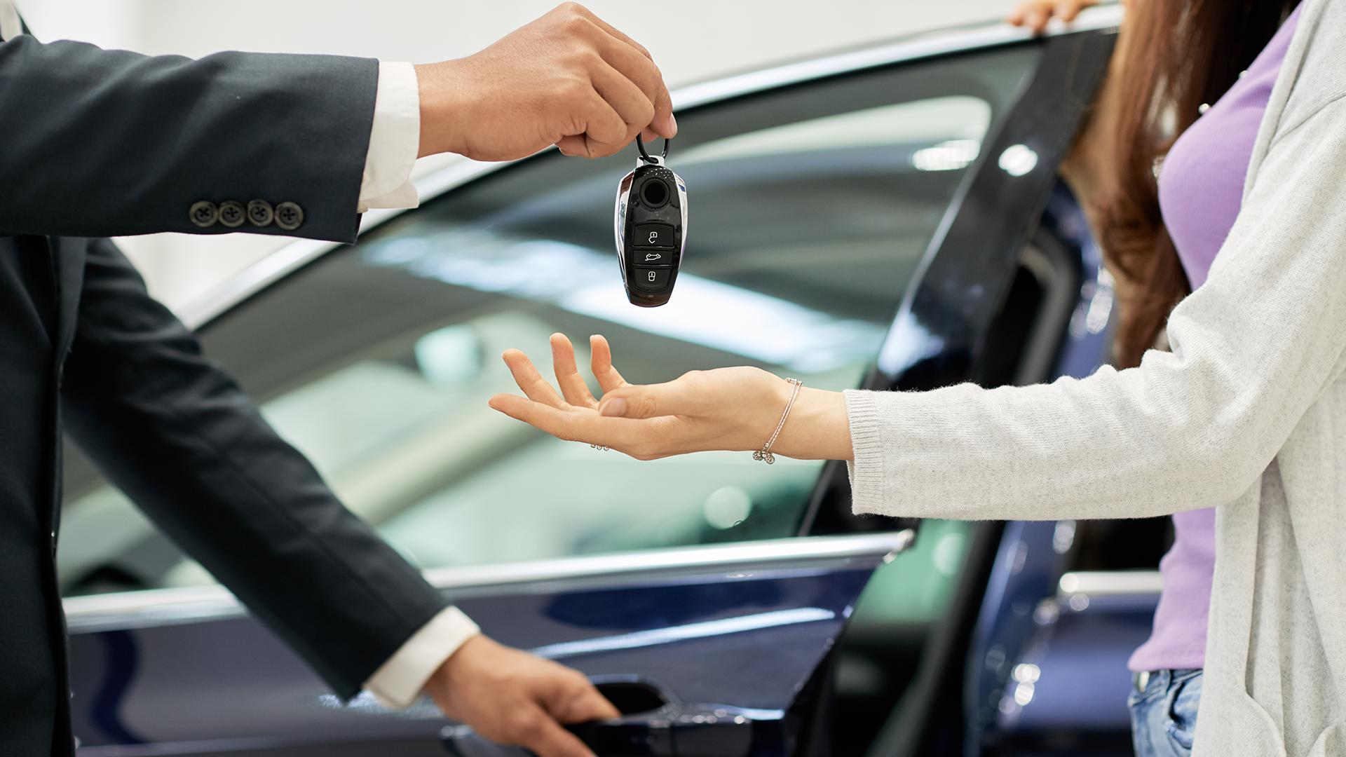 Los españoles siguen comprando más coches usados que nuevos