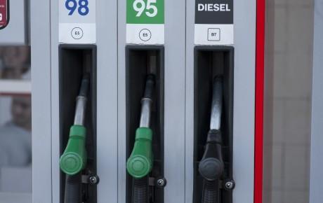 ¿Gasolina 95 o 98 octanos?